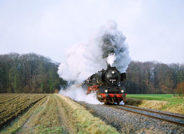 Dampflok2