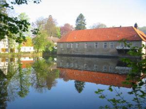 Haus Marck - Wasserschloss IMG_2433