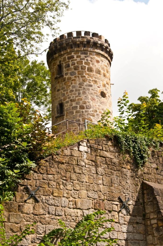 Wierturm_Tecklenburg