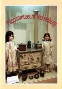 Museumsführer Puppenmuseum