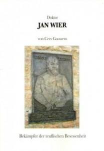 Dr. Jan Wier