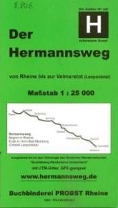 Der Hermannsweg