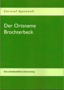 Der Ortsname Brochterbeck