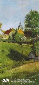 Modersohn-Museum