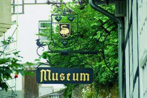 Sehenswertes & Kultur Museum