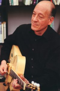 Tecklenburg rockt Juan CarlosSabater